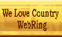We Love Country Webring